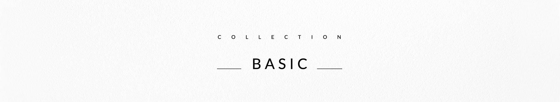 BASIC-COLLECTION